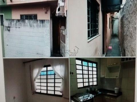 Ref 5274 Casa Venda e Locação Vila Formosa