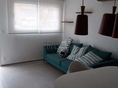 Ref 5291 Casa Ampla Vila Carrão Condomínio Fechado c/ Armários Planejados c/ Vaga Garagem