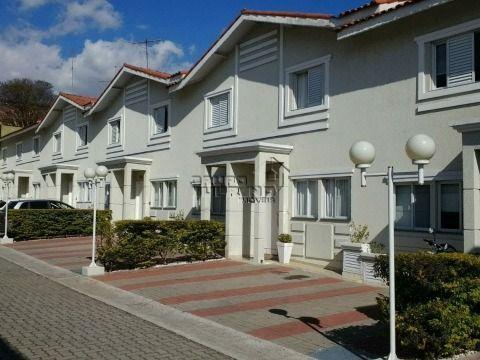 Ref:5299 Excelente casa em condomino fechado  bem localizado