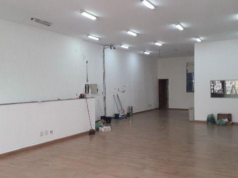 Ref 5243 - Salão Comercial Locação Tatuapé