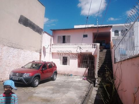 >Ref 5189 - Terreno Venda Vila Formosa para investimento