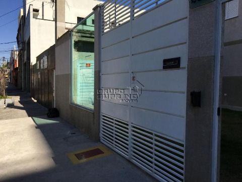 Ref 5184 Apartamento Novo Venda Próximo Metrô Carrão