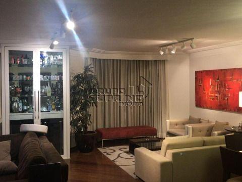 Ref 4143 - Apartamento Venda Vl Regente Feijó Tatuapé Excelente