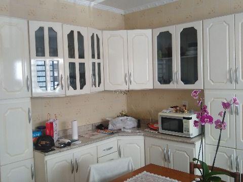 Ref 4152 Casa Venda Vila Antonieta