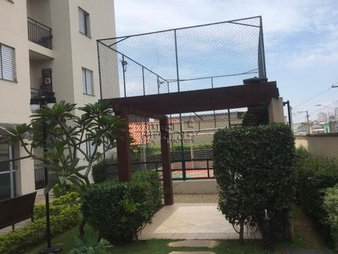 Ref 4155 - Locação Apartamento Vila Antonieta - Aricanduva