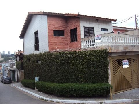 > Ref 4162 - Casa Venda Vila Invernada