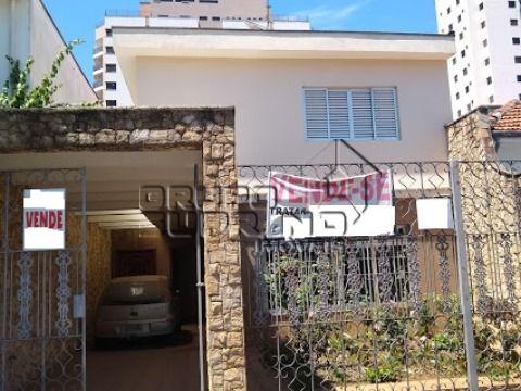 > Ref 4164 - Sobrado Venda Chacara Santo Antonio - Carrão