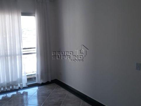 Ref 4166 - Apartamento Venda e Locação Vila Regente Feijó - Analia Franco
