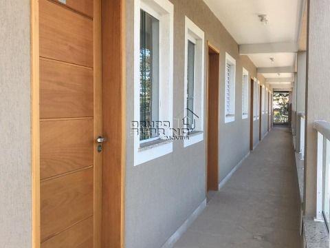 Ref 4172 - Venda - Apartamento - Novo - Penha de França - Excelente Acabamento