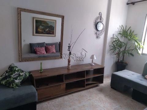 Ref 4177 - Apartamento Mobiliado Locação Praça Silvio Romero Tatuapé