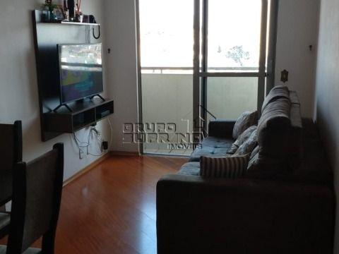 Ref 4178 - Apartamento Locação e Venda Jardim Textil Vila Formosa