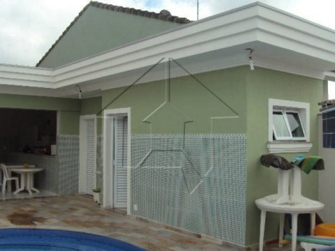 REF 684 - Sobrado Venda Alto Padrão Condominio Fechado Aruã Mogi Das Cruzes