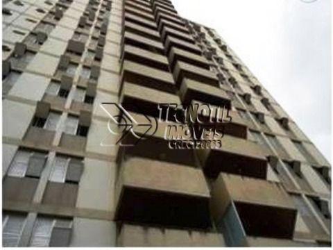 Linda Vista Para Cidade - Andar Alto-RECEM REFORMADO