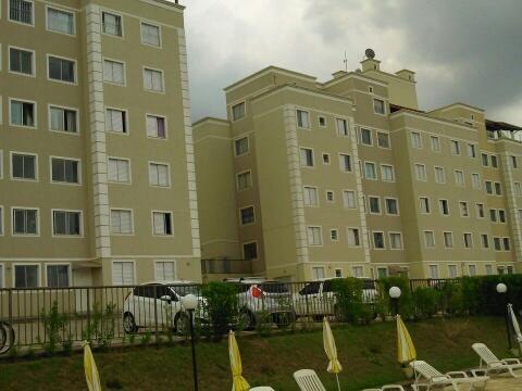Apartamento em Jardim Nova Europa - Campinas