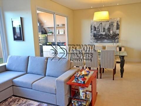 Casa Em cond. Monterosso - Região Nobre em Valinhos-3 dorms/3 Sts