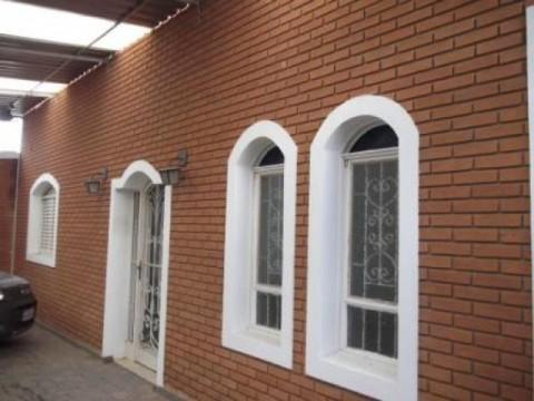 Casa em Jardim Carlos Lourenco - Campinas