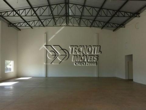 Salão Comercial Engenheiro Coelho