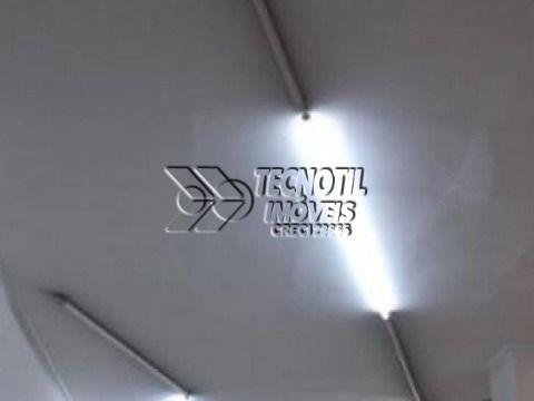Salão Comercial - Ponte Preta / Prox. a Av. Angelo Simões / Sanasa Espelhada