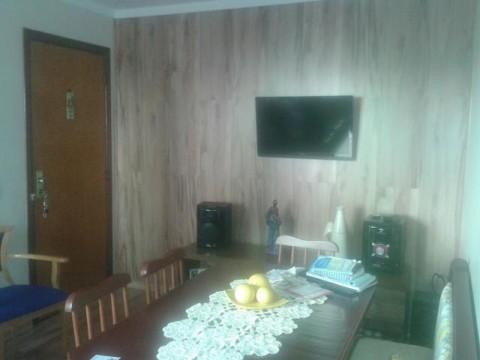 Apartamento em Jardim Pauliceia - Campinas