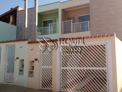 Casa Próximo Carrefour Valinhos, Jd. Antonio Von Zubem