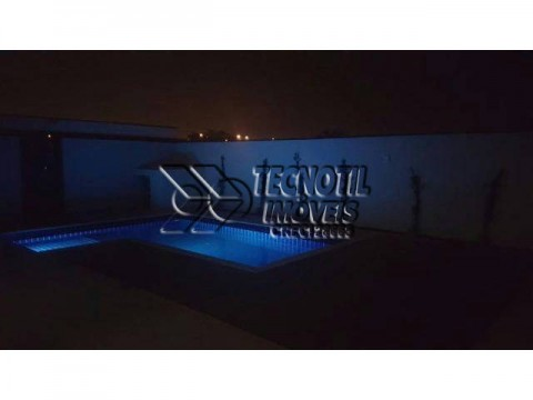 Terra Magna - Indaiatuba- Nova- 3 suites-Piscina -Pronta para Morar