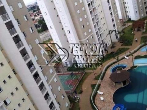 Apartamento 3 quartos - Residencial Perfect Life - Campinas SP