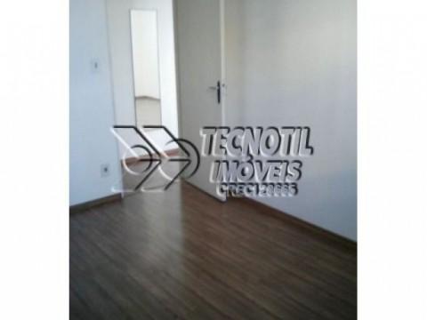 Apartamento - Residencial Águas Marinhas - Jd. Pauliceia -Ótimo Morar