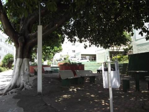 Locação - Residencial Maria Thereza - Jd.Paulicéia