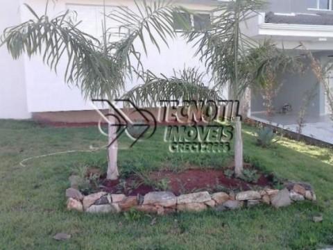 Condominio Le Village Valinhos- Linda Casa Térrea- Estuda Troca