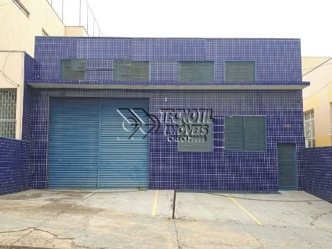 Galpão Comercial em Campinas SP