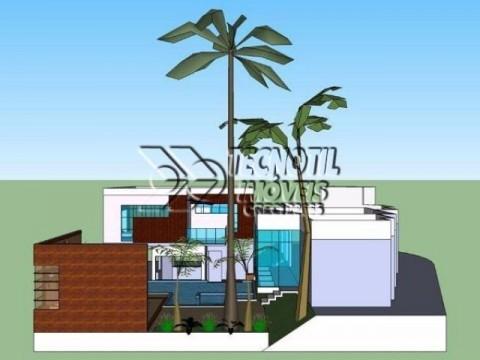 Casa em condominio fechado Pronta para Morar/Faltando apenas acabamento( pronta para ampliação.