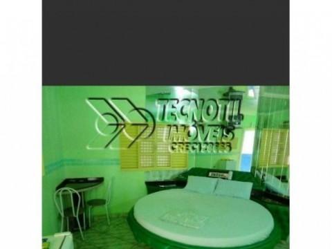 Motel Palmital SP- Excelente oportunidade para Negocio Próprio Rentável