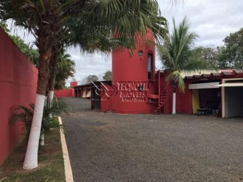 Hotel em Centro  - Mirassol