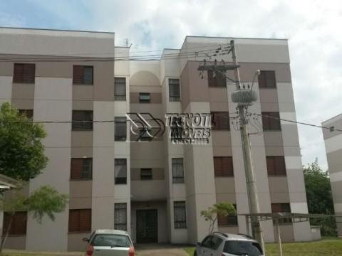 Apartamento Reserva da Mata I - Aceita Carro como Parte de Pagamento