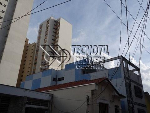 Prédio Região Central de Campinas - Com Excelente Renda - Contrato de locação Novo