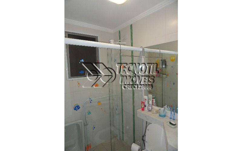 4 Banheiro Suite