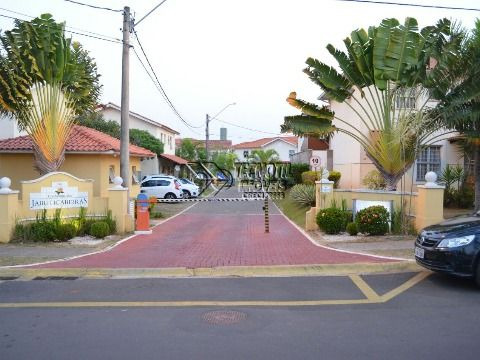 Lindo Sobrado Condomínio Vila Flora/ Sumaré/ Todo Planejado