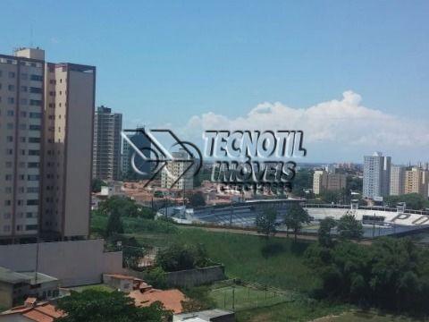 Novo - Apartamento na Ponte Preta/com Suite / Oportunidade de Negocio