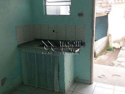 Locação - Casa de Fundos  Pq. Centenário ( Prox. Vila Formosa)