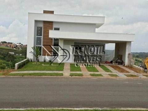 Valinhos - Casa Térrea - condominio Mont' Alcino- Estuda troca