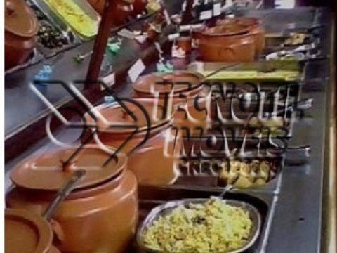 Restaurante Região central de Campinas/ 24 anos em Funcionamento ( ponto comercial)