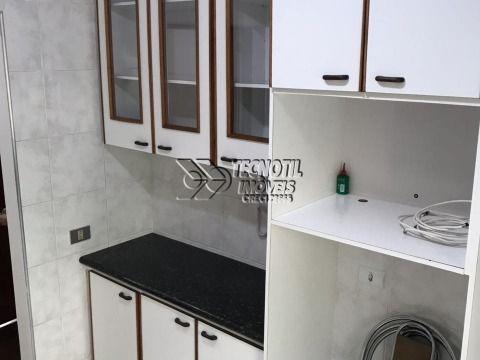 Locação - Residencial Maria Thereza - Jd.Paulicéia Apartamento Completo para Morar