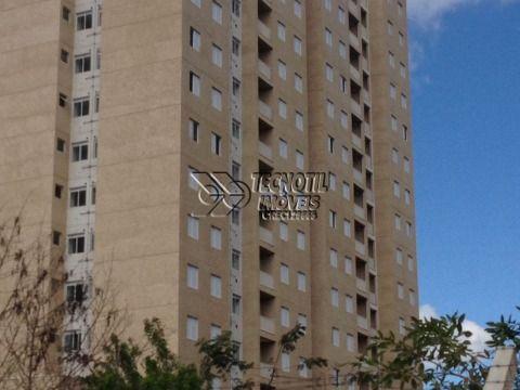 Apartamento Novo, Primeira Locação - Planejado- Condomínio Vitalis