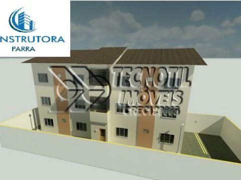 Apartamentos em Lucélia SP - Nunca Habitado - Possibilidade de Financiamento direto com a construtora