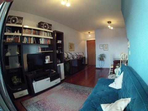 Apartamento Bairro Bonfim - Estuda Troca