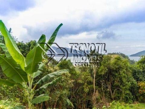 Loteamento Fechado - Praia da Cocanha - Caraguatatuba -Aceita Imóvel até 70% do Valor anunciado