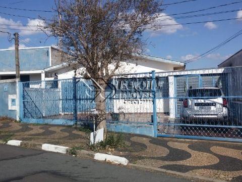 Casa Jd. Leonor - Excelente Localização