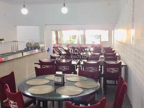 Restaurante a Venda ( Ponto) Completo e em funcionamento