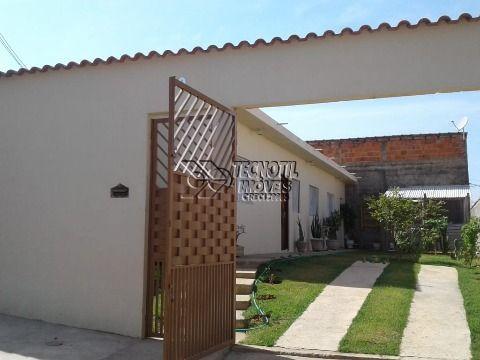 Casa Recém Construída - Jd. São Bento ( Campo Grande - Campinas SP)