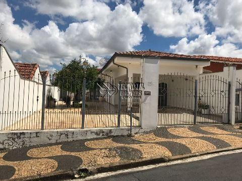 Casa Ampla Na Região da Ponte Preta,Campinas-Aceita Financiamento e FGTS